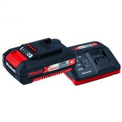 Akumulator z ładowarką Einhell Power X-Change 18 V Zapisz się do naszego Newslettera i odbierz voucher 20 PLN na zakupy w VidaXL!