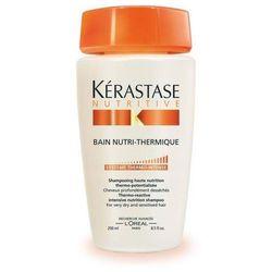 Kerastase szampon do włosów bardzo suchych Bain Nutri-Thermique 250ml