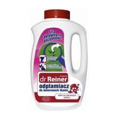 Odplamiacz do tkanin kolorowych dr Reiner 1 l