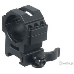 Montaż szybki dwuczęściowy średni Leapers UTG 30/weaver Quick Detach 6 śrub