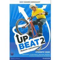 Upbeat 2 Studensts Book (opr. miękka)