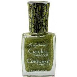 Sally Hansen Crackle - Pękający lakier do paznokci 11 Sage smash 11,8ml