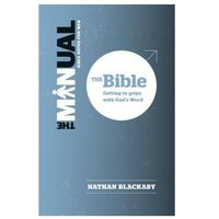 Manual: The Bible