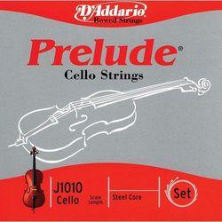 D'Addario PRELUDE J1011 3/4M