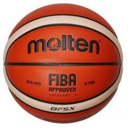 Piłka do koszykówki Molten B5GFX - 5
