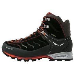 Salewa MTN TRAINER MID GTX Buty trekkingowe black/indio