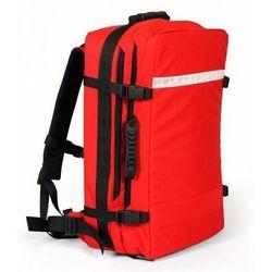 Apteczka TRM 31 plecakowa 45l.