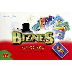 Biznes po Polsku. Karty - gra strategiczna