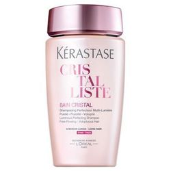 Kerastase lekka kąpiel rozświetlająca do włosów grubych Cristalliste Bain Cristal 250ml