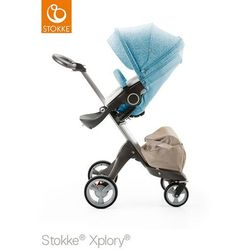 Stokke ® Summer Kit Bluebell Blue