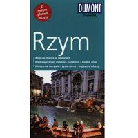 Rzym. Przewodnik Dumont Z Planem Miasta (opr. miękka)