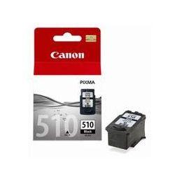 Tusz Canon PG 510BK 2970B001 czarny 9 ml MP240/260/320/330
