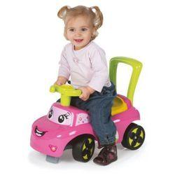 SMOBY Jeździk Auto Balade 2w1 Girl