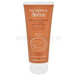 Avene Sun Self Tanning krem samoopalający do ciała i twarzy + do każdego zamówienia upominek.