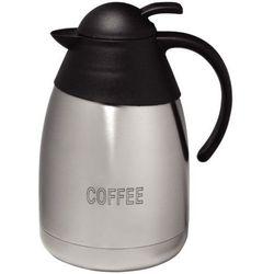 Termos do kawy z napisem