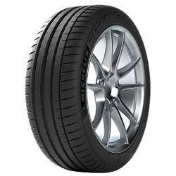 Michelin Pilot Sport 4 225/45 R17 91 V