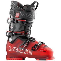Narciarskie buty Lange SX 100 LBE6020