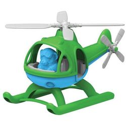 Helikopter zielony