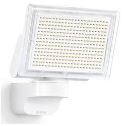 Reflektor LED z czujnikiem ruchu, biały Zapisz się do naszego Newslettera i odbierz voucher 20 PLN na zakupy w VidaXL!