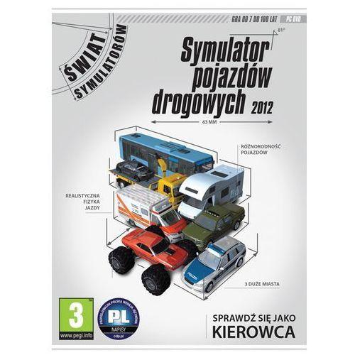 Symulator Pojazdów Drogowych 2012 (PC)