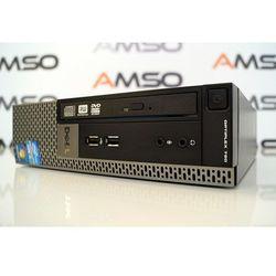 DELL 790 USFF G620 2x 2,6Gz 4GB 250 DVD - Brak systemu