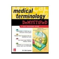 EBOOK Medical Terminology Demystified