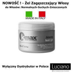 Kmax Żel Zagęszczający Włosy 250ml