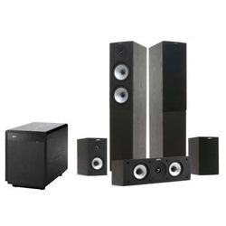 JAMO S526HCS + SUB260 BL - kolumny , głośniki - w zestawach taniej - pytaj??