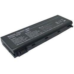 Bateria do notebooka Toshiba Satellite Pro L10-271