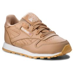 Buty Reebok Classic Leather CN5611 Soft CamelWhite