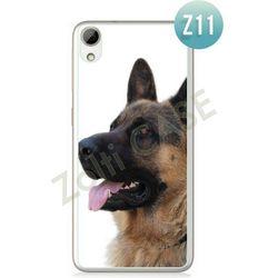 Obudowa Zolti Ultra Slim Case - HTC Desire 626 - Psy - Wzór Z11 - Z11