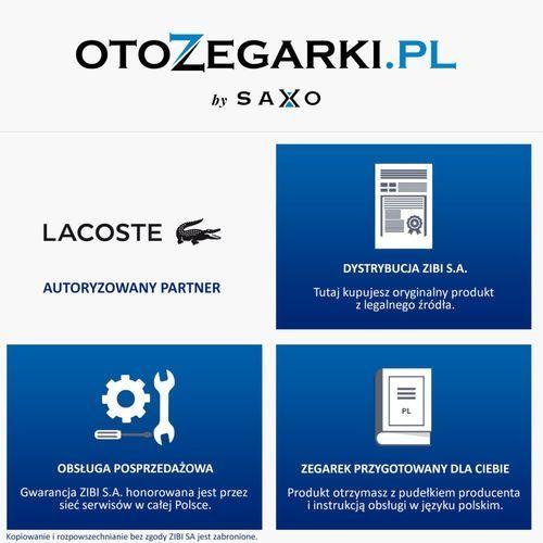 9c47b0677e Lacoste 2001001 - porównaj zanim kupisz