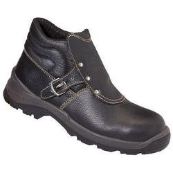 Buty, obuwie dla spawaczy 443 rozm.39 WYTRZYMAŁOŚĆ