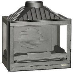 Wkład kominkowy LAUDEL 700 COMPACT 3 szyby ref. 6279-54
