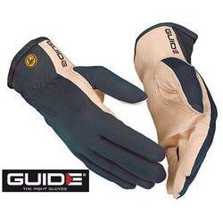 GUIDE 58 Cienkie rękawice robocze ze skóry, elektrostatyczne rozmiar 8 (223546164)