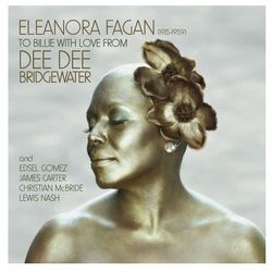 DEE DEE BRIDGEWATER - TO BILLIE WITH LOVE FROM DEE DEE (POLSKA CENA) (CD)
