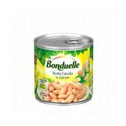 Fasola biała w zalewie 400 g Bonduelle