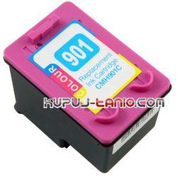 HP 901 Color tusz do HP (R) tusz do HP Officejet 4500, HP Officejet J4580, HP Officejet J4680, HP Officejet J4660, HP Officejet J4550