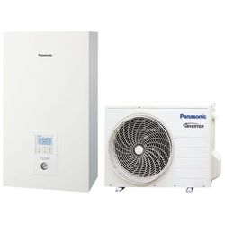 Pompa ciepła Panasonic AQUAREA KIT-WC03H3E5