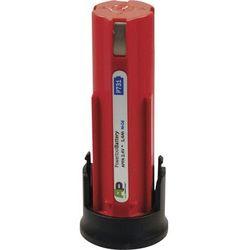 Zapasowy akumulator do elektronarzędzi APPA 2.4V/2.0 Ah