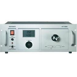 Transformator laboratoryjny separacyjny Voltcraft VIT 1000,1-250 V, 4 A, 1000 VA