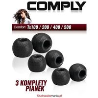 Pianki COMPLY Comfort Series Ts100