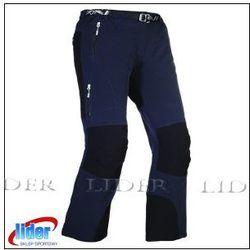 Spodnie trekkingowe męskie MILO VELAN