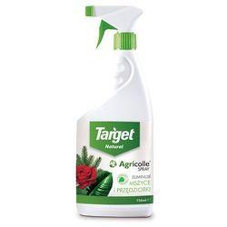 Agricolle 750 ml naturalny środek eliminujący mszyce i przędziorki