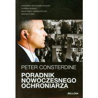 Poradnik nowoczesnego ochroniarza (opr. broszurowa)