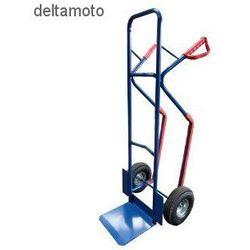 Wózek ręczny, 300kg, stalowy