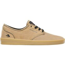buty EMERICA - The Romero Laced Brown/Black/Tan (204) rozmiar: 45