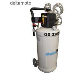 Pneumatyczny napełniacz oleju