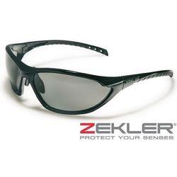 ZEKLER Okulary ochronne Z104 POL HC/AF 380670117