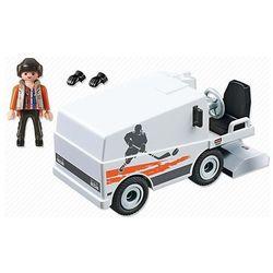 Playmobil  Rolba - maszyna do odśnieżania 6193